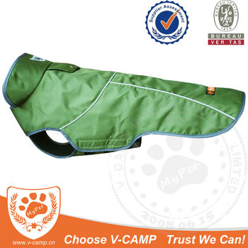 Safety Dog Coat Dog Vest