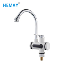 High Standard Fast Hot Upc 61-9 Nsf Kitchen Faucet