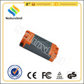 11W Constant Current LED Driver 300mA High PFC Non-stroboscopic With PC Cover For Indoor Lighting