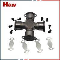 high quality truck parts uoint cross bearing G5-280X 49.2*154.9 universal joint