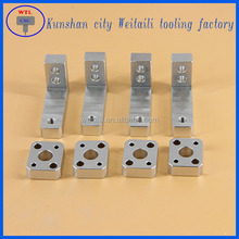 ODM metal tool parts according drawings dimension