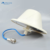 698-2700MHz omnidirectional ceiling antenna roof mount antenna
