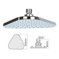 Triangle Shower Head kk0902