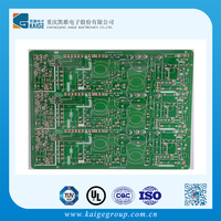 Double-Sided Universal LED PCB Making