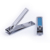 Hongstars Professional High Quality Cutter Blue Nail Clipper Carbon Steel