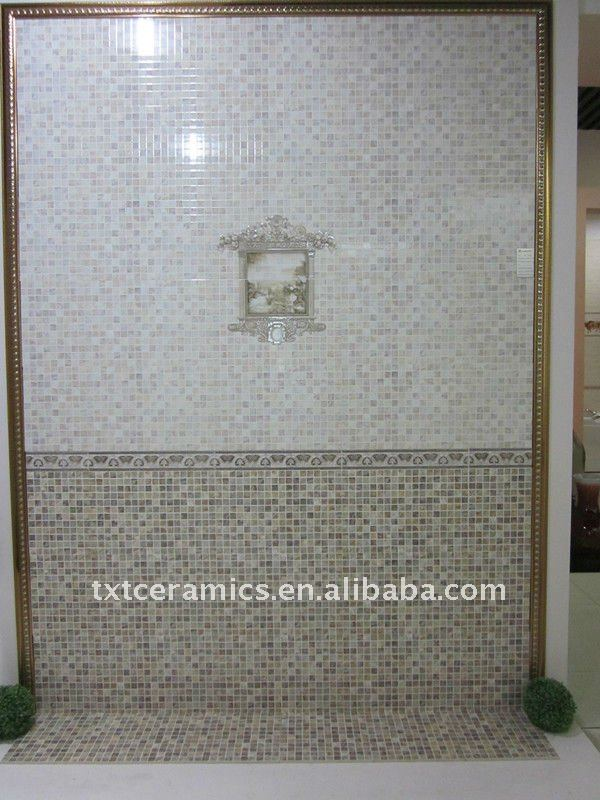 Glazed tile, wall tile,ceramics