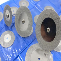 10pcs 20mm diamond cutting disc diamond cutting disc