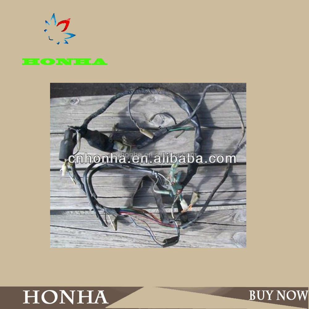 KE100 1976 auto wiring harness manufacturer in wholesale cable harness china online buy best cable harness Painless Wiring at gsmx.co