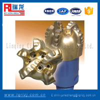 Oil Rig high quality oil well drilling bit PDC type