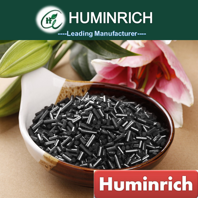 Huminrich Economic Crop Increase Height Growth Potassium Humate Soil Conditioner