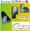 Leeman led display sign digital billboard ade advertisement light box led p6 rgb display module