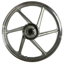 WinDual 17 Inch Aluminum Alloy Motorcycle Wheel Scooter Rim