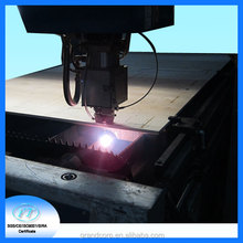 Wood Laser Cutting Machine Equipment