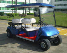 electric golf cars made in china