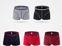 High Quality Comfortable Man Underwear Thick