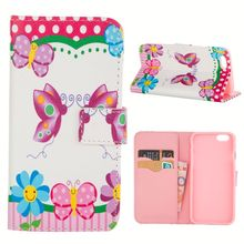 Mobile Phones Stand Flip Case For Lenovo S890