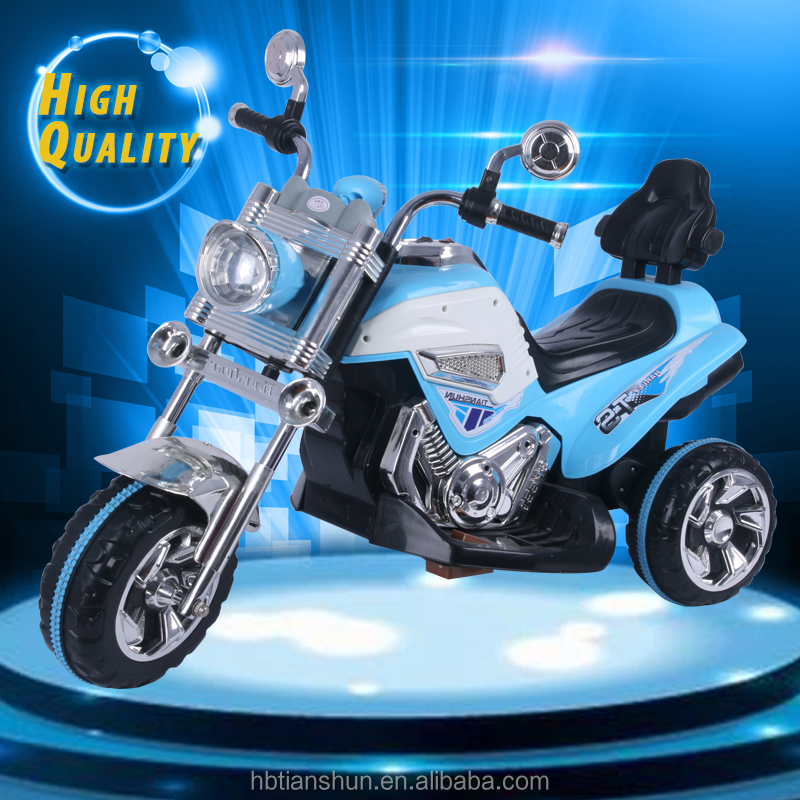 High Quality Kids Mini Electric Motorcycle for 3-8 years old kids from Tianshun Factory