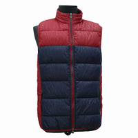 High Quality Breathable Mens Vest For Brands