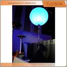 giant advertising balloons/ stand led balloon light for sale