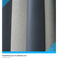 Jiangyin High Quality Waterproof Synthetic Leather