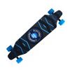 BACKFIRE 36V4.4Ah LG battery motor longboard eletric skateboard