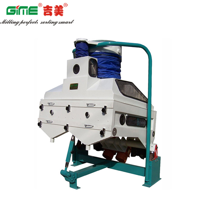 Gravity Destoner Rice De-stoner Machine for Rice MIll