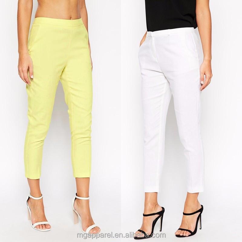 Excellent Suit Blouse Pants Capri Linen Tunic Maternity Women39s Linen Pants