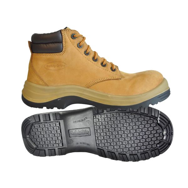 SAFETY GRIP Ranger Lace Up Boot SG8010