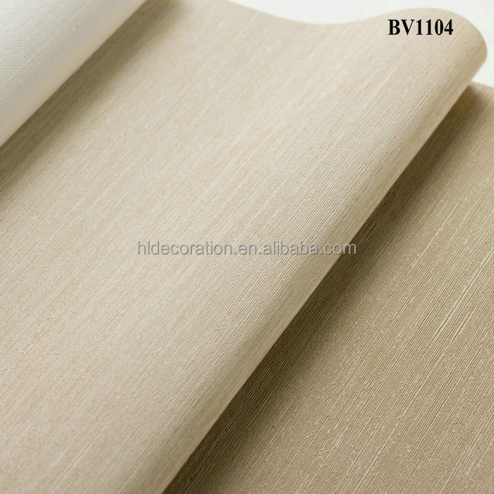 BV1104 HL Decoration residential use plastic sheet wall covering