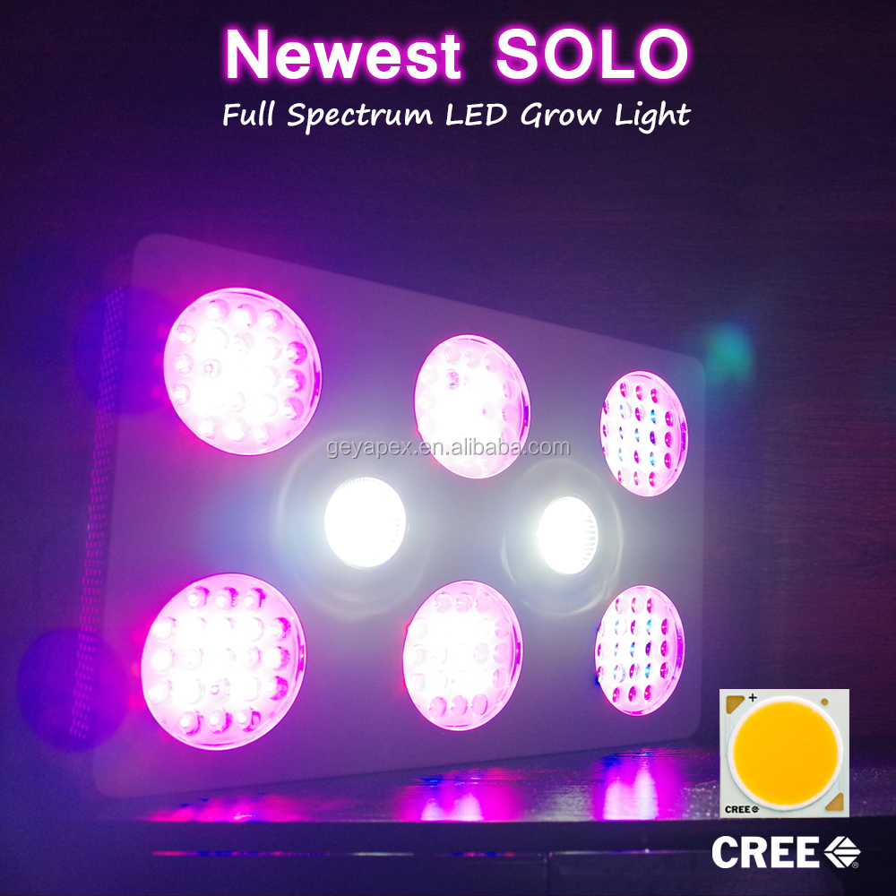Aeroponic energy king led module vero 29 grow led lights 400w