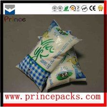 Non-poisonous Compound Plastic Bag/Milk Packaging Material