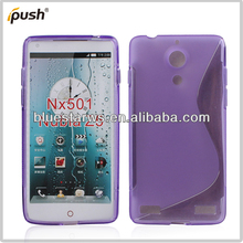Made in China Mobile Phone Cover Case For ZTE Nx501 Nubia Z5