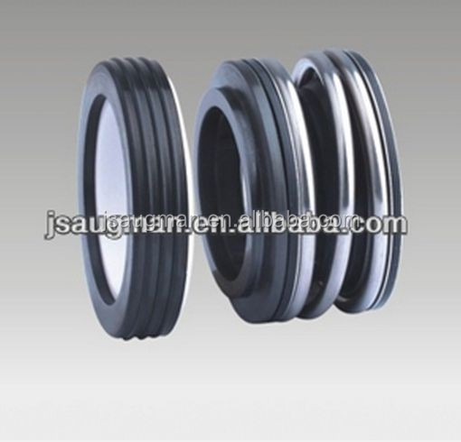 Zhejiang Mechanical Seal Manufacturers Flowserve 160 bellows seal for water pump
