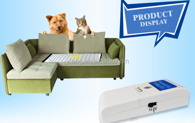 Dog training mat pet product at competitive proce