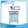 30w 50w Fiber Laser Marking Machine for kitchenware knifes