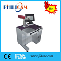 PHILICAM 10W / 20W / 30W fiber marking machine for metal
