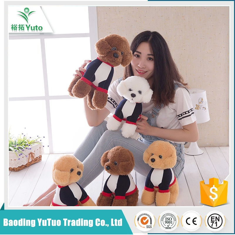 Best Selling soft oem Super Cheap wholesale 2013 new plush dog toys