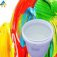 acrylic styrene latex emulsion
