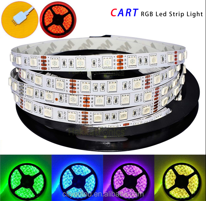 side emitting led strip light IP68 waterproof led strip light rohs led strip light 12v for house