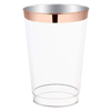 /product-detail/12-oz-rose-gold-plastic-cups-premium-rose-gold-rim-disposable-tumblers-plastic-wedding-party-cups-for-wedding-decoration-party-60807087115.html