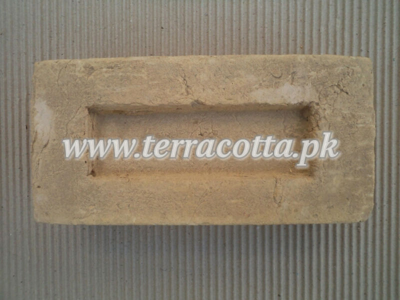 Clay bricks (Handmade)