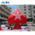 Aeor advertising inflatable/ Inflatable advertising shape/Advertising Desktop Inflatable Tube heart decoration