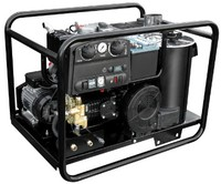 Lavorwash Thermic 10Hw Electric Generator