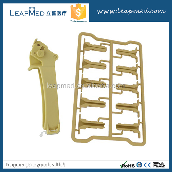 ISO & CE Disposable tru-cut Bone Marrow Biopsy Needle