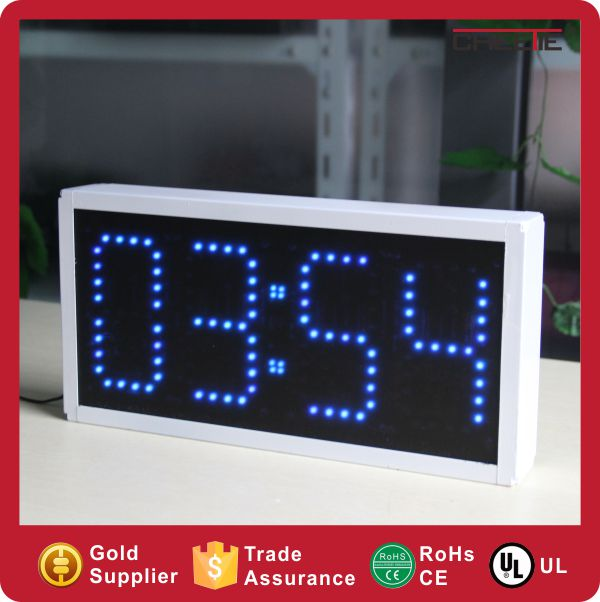 First Digital Clock Time Date Display Islamic Muslim Digital Prayer Time Clocks