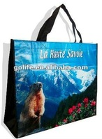 rpet shopping tote bag