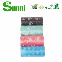 PET portable poop bags manufacturer