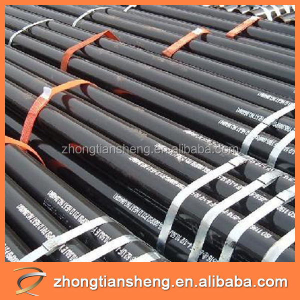 Wholesale products china seamless carbon oil and gas steel