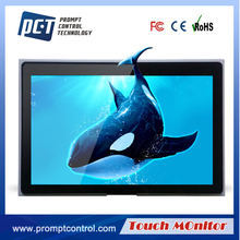 "13.3"" Wide Screen High Resolution LCD Touch Monitor"
