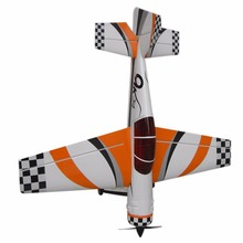"plane remote control gasoline YAK-54 70.8"" cheap china toys factory"